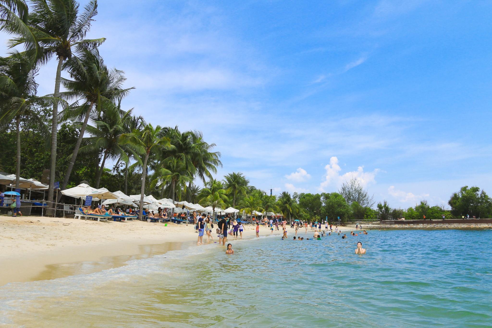 几月去新加坡旅游最好,新加坡最佳旅游时间